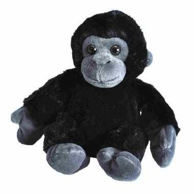 Goedkope pluche baby gorilla aap knuffel