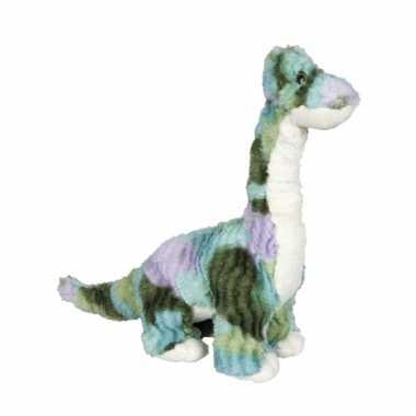 Goedkope pluche brontosaurus