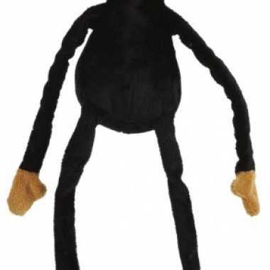Goedkope pluche chimpansee knuffel