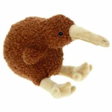 Goedkope pluche kiwi vogel knuffel