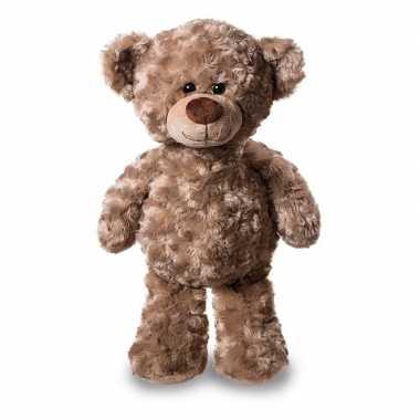 Goedkope pluche knuffel teddybeer knuffel