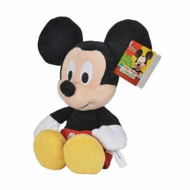 Goedkope pluche mickey mouse knuffel disney speelgoed