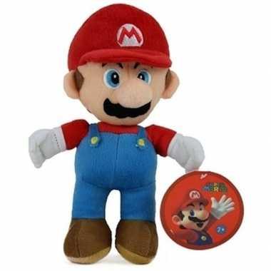 Goedkope pluche super mario knuffel pop speelgoed