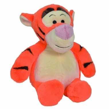 Goedkope pluche teigetje knuffel disney speelgoed