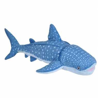 Goedkope pluche walvis haai knuffel