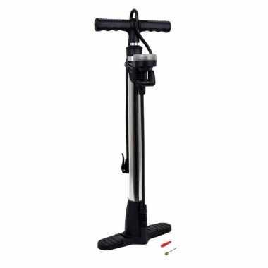 Goedkope professionele fietspomp manometer