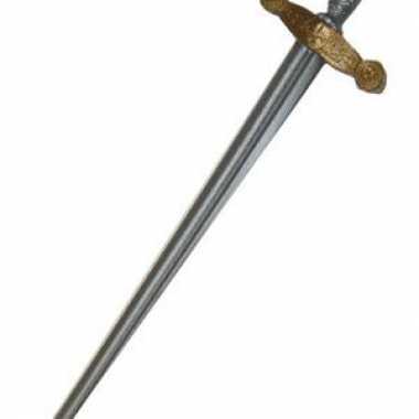 Goedkope ridders zwaard schede