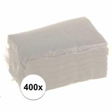 Goedkope servetten navul verpakking stuks