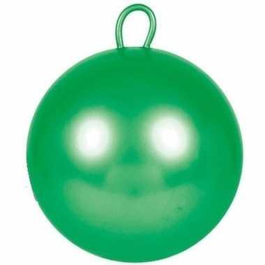Goedkope skippybal groen kinderen