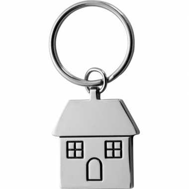 Goedkope sleutelhanger huisje