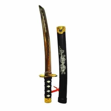 Goedkope speelgoed ninja zwaard