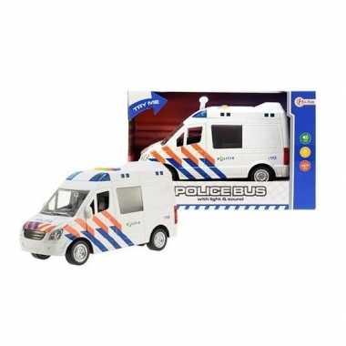 Goedkope speelgoedauto politiewagen afmetingen