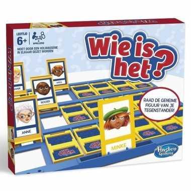 Goedkope spel wie is het?