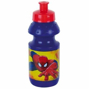 Goedkope spiderman pop up drinkbeker