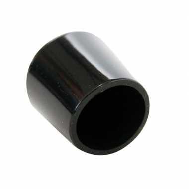 Goedkope stoelpoot doppen zwart mm x