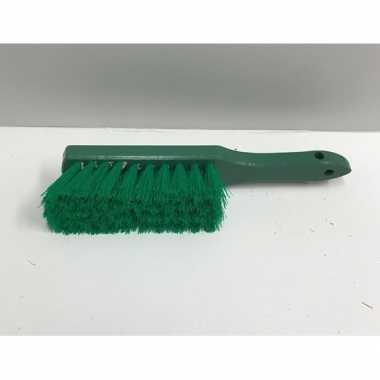 Goedkope stoffer groen hout harde haren