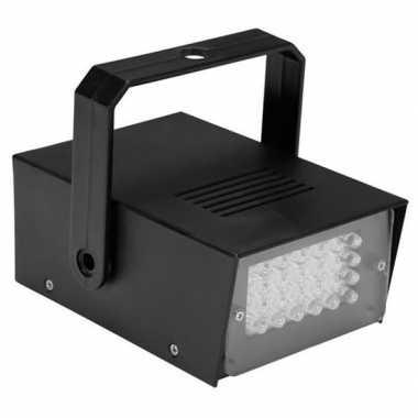 Goedkope stroboscoop lamp led licht