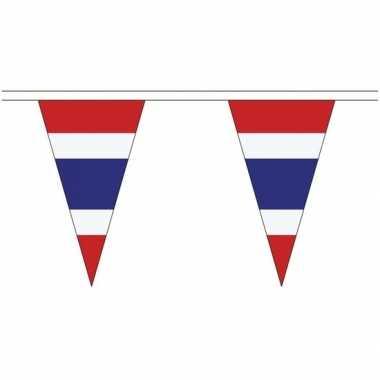 Goedkope thailand landen punt vlaggetjes meter