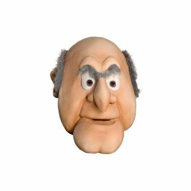 Goedkope the muppets statler masker