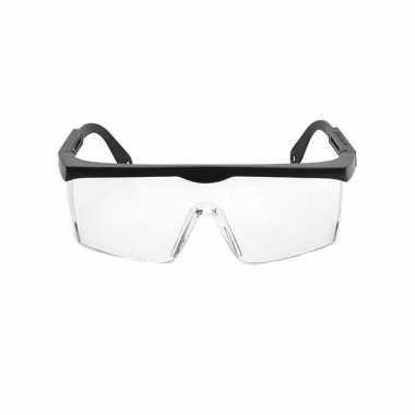 Goedkope veiligheidsbril volwassenen