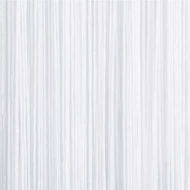 Goedkope vliegengordijn/deurgordijn off white