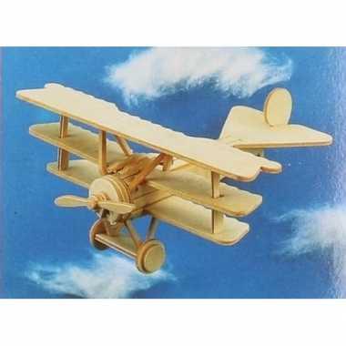 Goedkope vliegtuig bouwpakket fokker 10073502