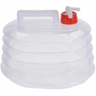 Goedkope vouwbare watertank/jerrycan liter