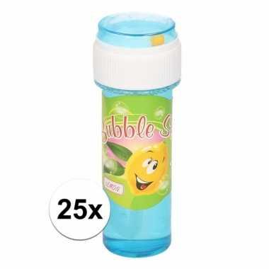 Goedkope x bellenblaas citroengeur