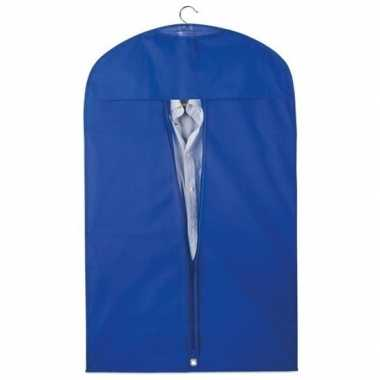 Goedkope x blauwe kledinghoezen