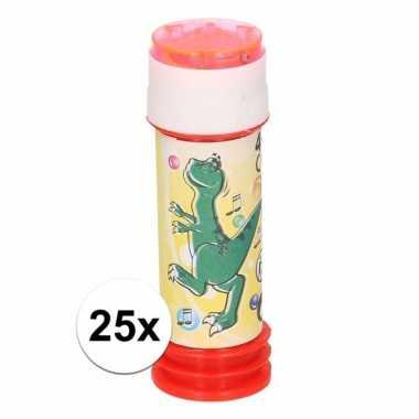 Goedkope x dinosaurus bellenblaas