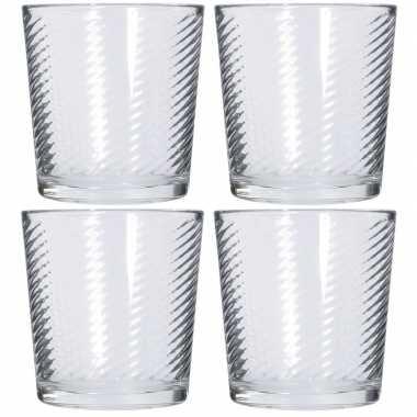 Goedkope x drinkglazen/waterglazen