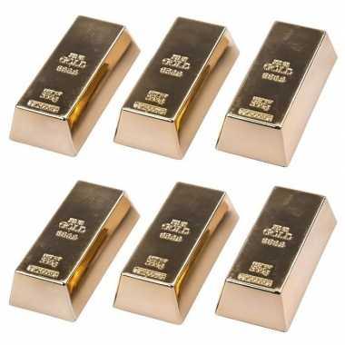 Goedkope x goudstaven magneet