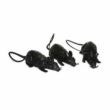 Goedkope x grote plastic ratten