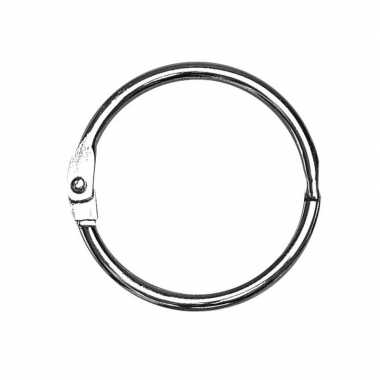Goedkope x metalen ringen opening mm