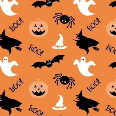 X oranje halloween servetten goedkope