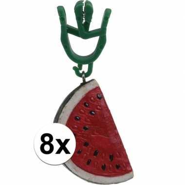 Goedkope x tafelkleedgewichtjes watermeloen