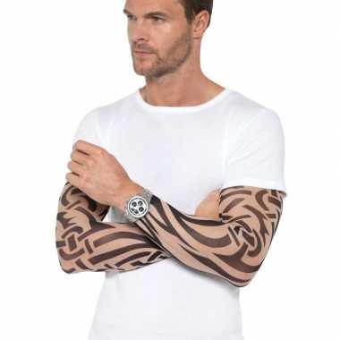 Goedkope x tattoo sleeves tribal volwassenen