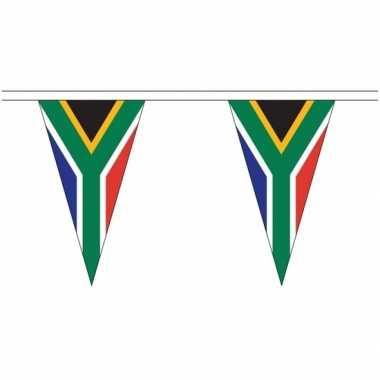 Goedkope zuid afrika landen punt vlaggetjes meter