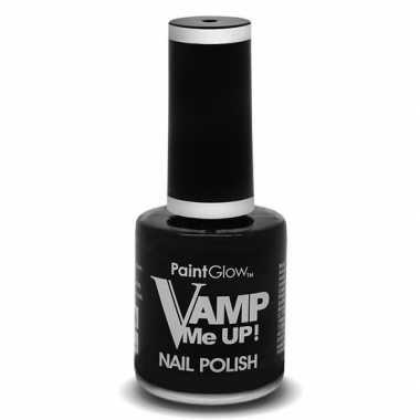 Goedkope zwarte matte nagellak vamp me up