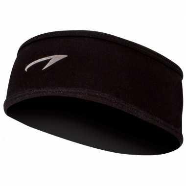 Goedkope zwarte sport hoofdband volwassenen