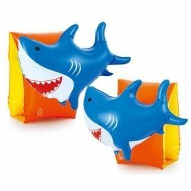 Zwembandjes/zwemvleugels d haaien goedkope