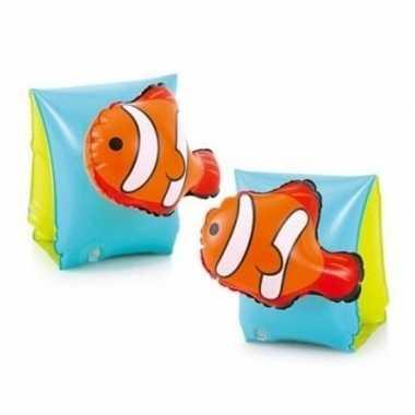 Zwembandjes/zwemvleugels d vissen goedkope