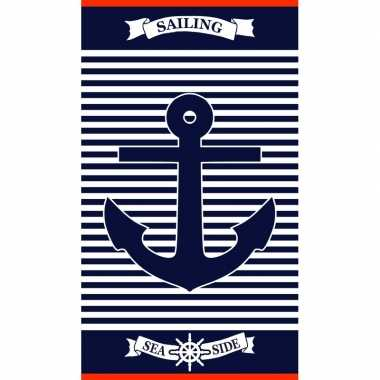 Strandlaken/badlaken maritiem goedkope vancouver /