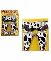 Cowboy holsters koeiengoedkope kids