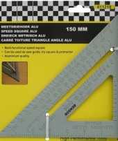 Goedkope aluminium meetdriehoek