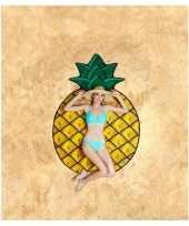 Goedkope ananas strandlaken