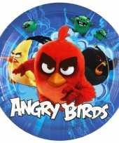 Goedkope angry birds bordjes stuks karton