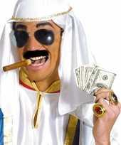 Goedkope arabieren verkleed setje