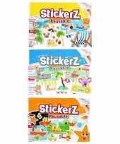Goedkope autoraam stickers boeken stuks