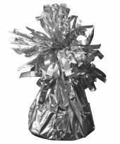 Goedkope ballon gewicht zilver gr